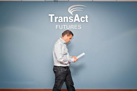 Transact AT